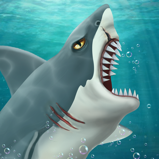 Shark World 11.95 MOD APK Dwnload – free Modded (Unlimited Money) on Android