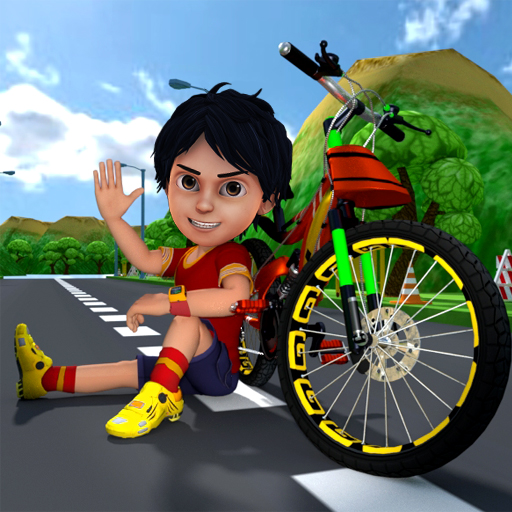 Shiva Cycling Adventure 1.2.5 MOD APK Dwnload – free Modded (Unlimited Money) on Android