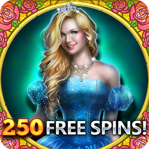 Slots – Cinderella Slot Games 2.8.3801 MOD APK Dwnload – free Modded (Unlimited Money) on Android