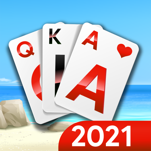 Solitaire Tripeaks – Endless Summer  1.4 MOD APK Dwnload – free Modded (Unlimited Money) on Android