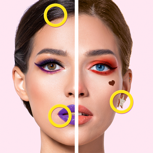 Spot the Difference – Insta Vogue 1.3.16 MOD APK Dwnload – free Modded (Unlimited Money) on Android