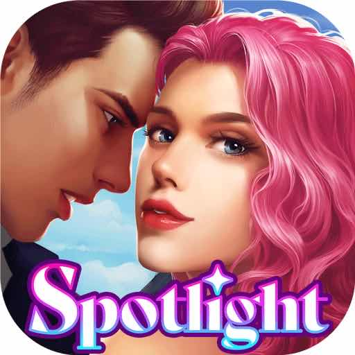 Spotlight: Choose Your Story, Romance & Outcome 1.4.2 MOD APK Dwnload – free Modded (Unlimited Money) on Android