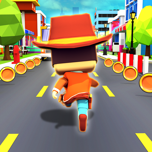 Subway Kiddy Run- Escape From School 3D Race 1.04 MOD APK Dwnload – free Modded (Unlimited Money) on Android