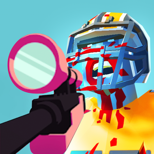 Hyper Sniper – Zombie Hunter  1.9.0 MOD APK Dwnload – free Modded (Unlimited Money) on Android