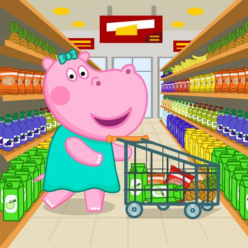 Supermarket: Shopping Games for Kids 3.0.1 MOD APK Dwnload – free Modded (Unlimited Money) on Android