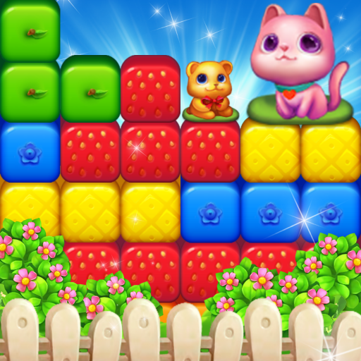 Sweet Garden Blast Puzzle Game 1.3.9 MOD APK Dwnload – free Modded (Unlimited Money) on Android