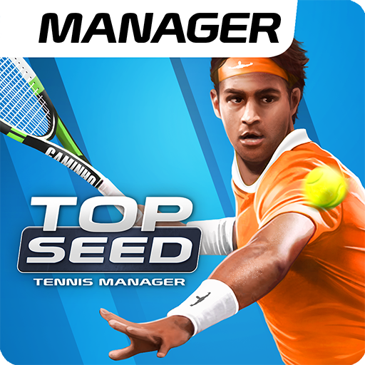 TOP SEED Tennis: Sports Management Simulation Game  2.49.1 MOD APK Dwnload – free Modded (Unlimited Money) on Android