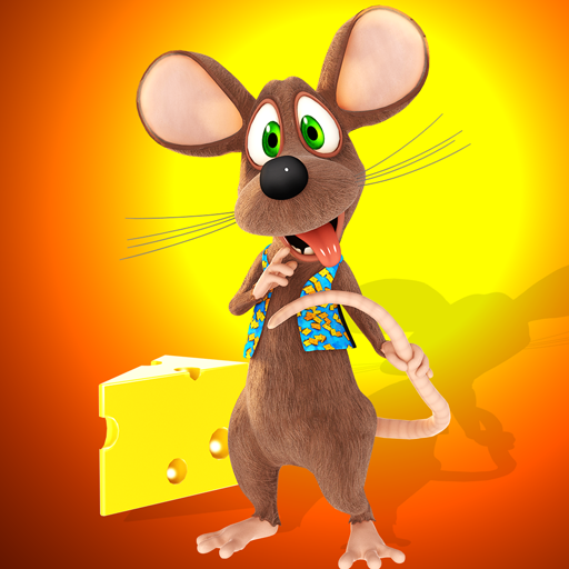Talking Mike Mouse 210202 MOD APK Dwnload – free Modded (Unlimited Money) on Android