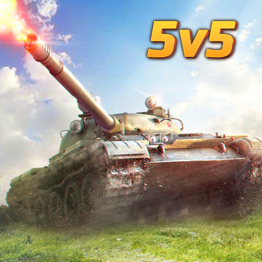 Tank Firing 1.1.3 MOD APK Dwnload – free Modded (Unlimited Money) on Android