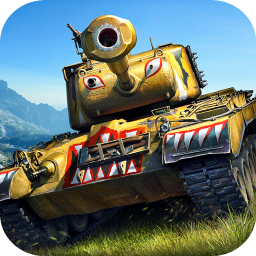 Tank Legion PvP MMO 3D tank game for free 1.1.0 MOD APK Dwnload – free Modded (Unlimited Money) on Android