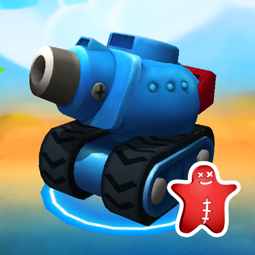 Tanks vs Bugs 1.1.22 MOD APK Dwnload – free Modded (Unlimited Money) on Android