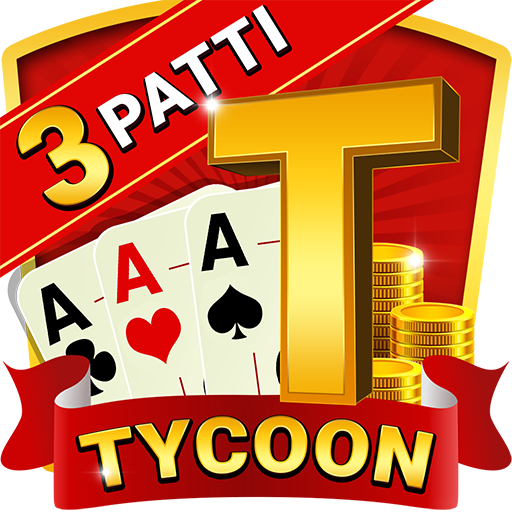Teen Patti Tycoon – TPT 2.3.2 MOD APK Dwnload – free Modded (Unlimited Money) on Android