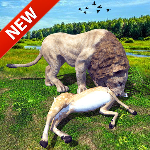 The Lion 1.0 MOD APK Dwnload – free Modded (Unlimited Money) on Android
