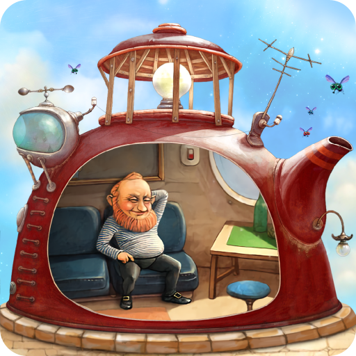 The Tiny Bang Story-point and click adventure game  1.1.1 MOD APK Dwnload – free Modded (Unlimited Money) on Android