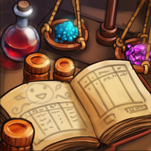 Tiny Shop Cute Fantasy Craft, Design & Trade RPG  0.1.26 MOD APK Dwnload – free Modded (Unlimited Money) on Android
