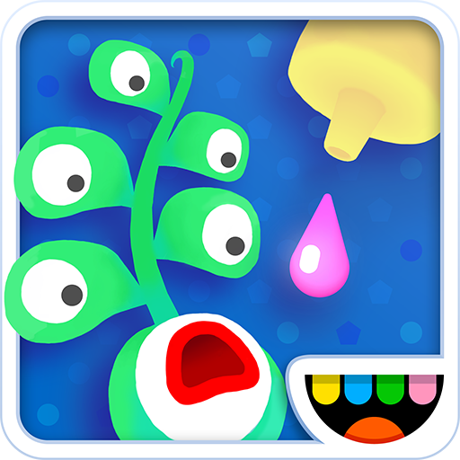 Toca Lab: Plants 2.0-play MOD APK Dwnload – free Modded (Unlimited Money) on Android