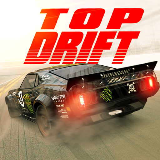 Top Drift Online Car Racing Simulator 1.6.4 MOD APK Dwnload – free Modded (Unlimited Money) on Android