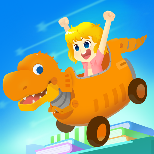 Toy Cars Adventure: Truck Game for kids & toddlers 1.0.4 MOD APK Dwnload – free Modded (Unlimited Money) on Android
