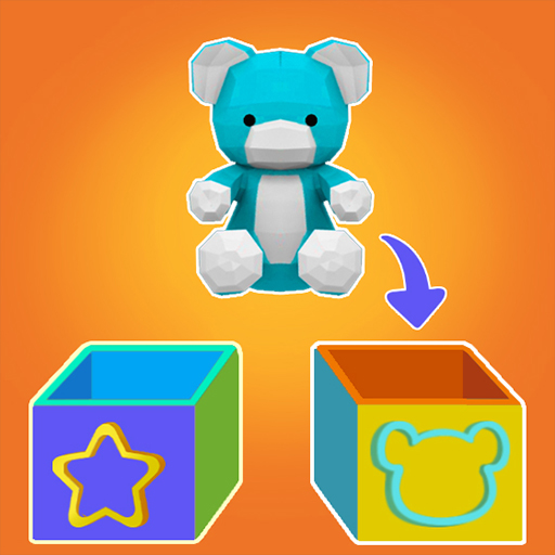 Toy sort 3D: How to be a dutiful kid? 1.0.0012 MOD APK Dwnload – free Modded (Unlimited Money) on Android