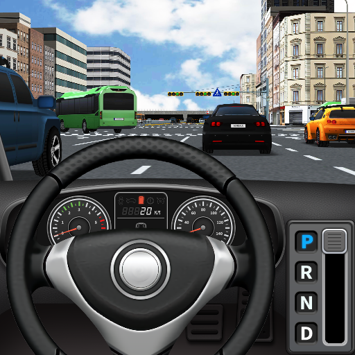 Traffic and Driving Simulator  1.0.9 MOD APK Dwnload – free Modded (Unlimited Money) on Android
