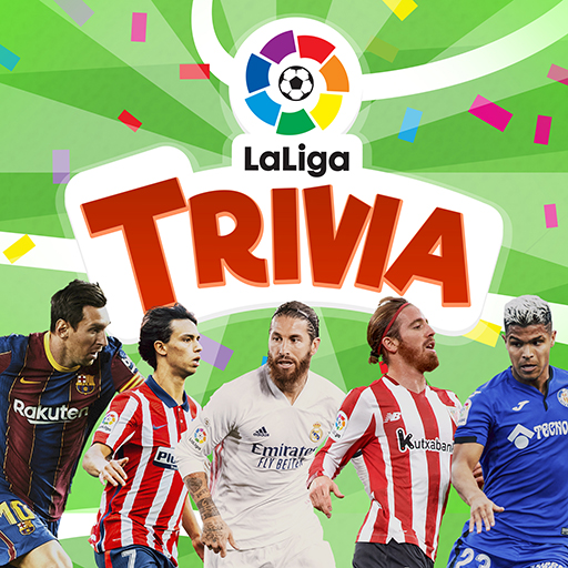 Trivia LaLiga Fútbol 3.0 MOD APK Dwnload – free Modded (Unlimited Money) on Android