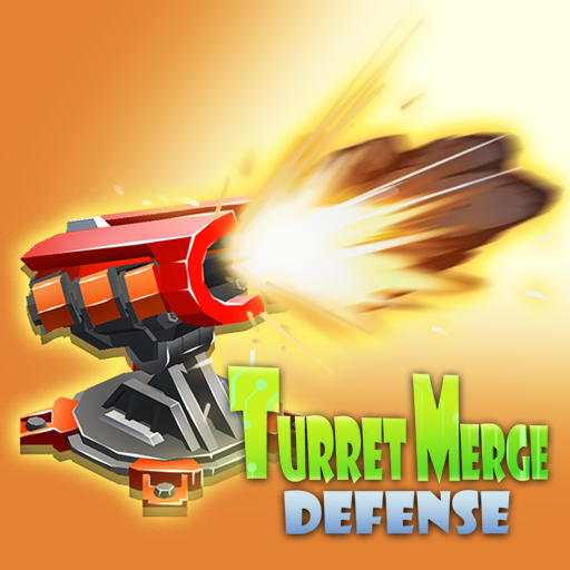 Turret Merge Defense 1.07 MOD APK Dwnload – free Modded (Unlimited Money) on Android