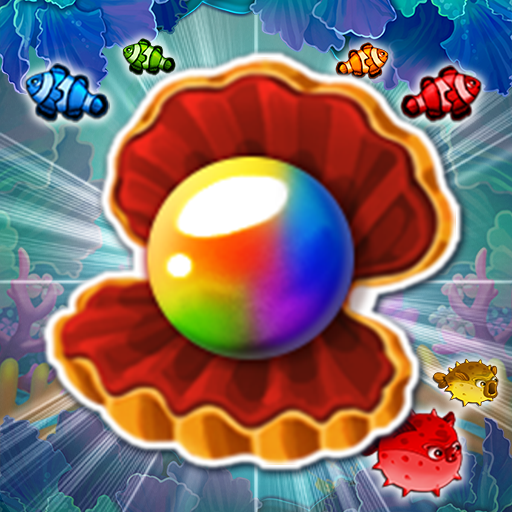 Under the Deep Sea: Jewel Match3 Puzzle 1.4.1 MOD APK Dwnload – free Modded (Unlimited Money) on Android
