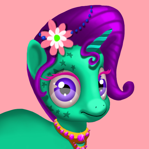 Unicorn & Pony Dress up Games 4.0 MOD APK Dwnload – free Modded (Unlimited Money) on Android