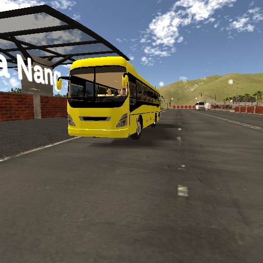 Vietnam Bus Simulator  2.3 MOD APK Dwnload – free Modded (Unlimited Money) on Android