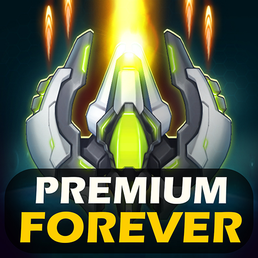 WindWings: Space shooter, Galaxy attack (Premium)  1.0.21 MOD APK Dwnload – free Modded (Unlimited Money) on Android
