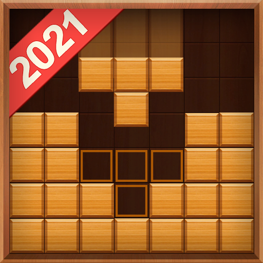 Wood Block Puzzle 2.9 MOD APK Dwnload – free Modded (Unlimited Money) on Android
