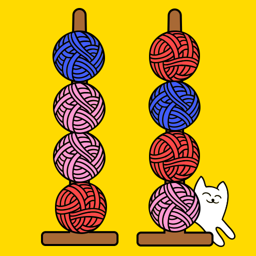 Wool Sort Puzzle 1.0.9 MOD APK Dwnload – free Modded (Unlimited Money) on Android