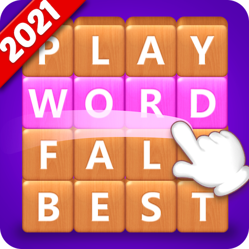 Word Fall – Brain training search word puzzle game 3.1.3 MOD APK Dwnload – free Modded (Unlimited Money) on Android