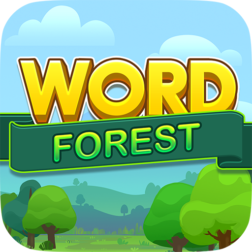 Word Forest Free Word Games Puzzle  1.020 MOD APK Dwnload – free Modded (Unlimited Money) on Android