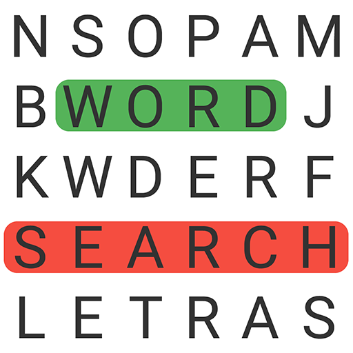 Word Search Thematic 1.7 MOD APK Dwnload – free Modded (Unlimited Money) on Android