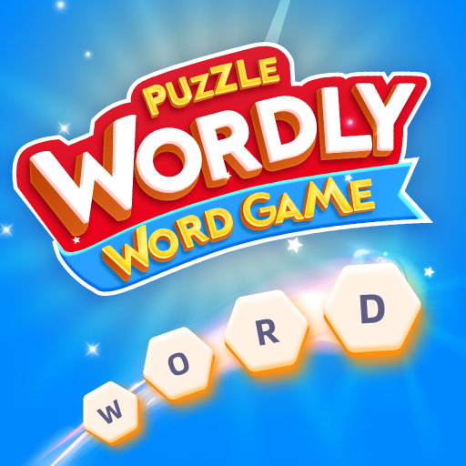 Wordly Link Together Letters in Fun Word Puzzles  2.1 MOD APK Dwnload – free Modded (Unlimited Money) on Android
