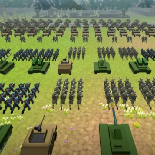 World War 3: Terror Battles RTS 2.1 MOD APK Dwnload – free Modded (Unlimited Money) on Android