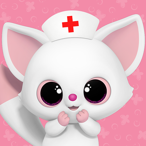 YooHoo: Pet Doctor Games! Animal Doctor Games! 1.1.7 MOD APK Dwnload – free Modded (Unlimited Money) on Android