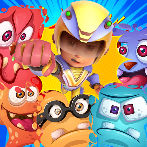 vir the robot boy game, VIR VS VIRUS : Veer game 1.0.09 MOD APK Dwnload – free Modded (Unlimited Money) on Android