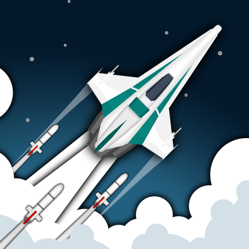 2 Minutes in Space – Best Plane vs Missile Game 1.8.3 MOD APK Dwnload – free Modded (Unlimited Money) on Android