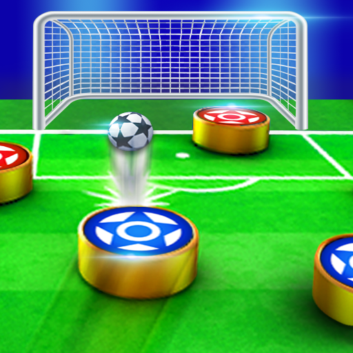 2021 Soccer Stars & Strikes: Free Football Pool 1.6 MOD APK Dwnload – free Modded (Unlimited Money) on Android