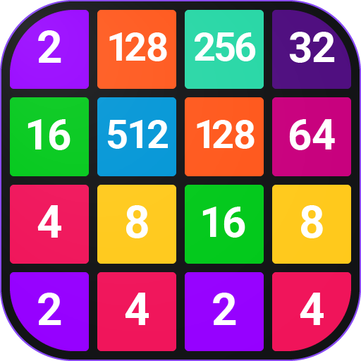 2048 2.0.1 MOD APK Dwnload – free Modded (Unlimited Money) on Android