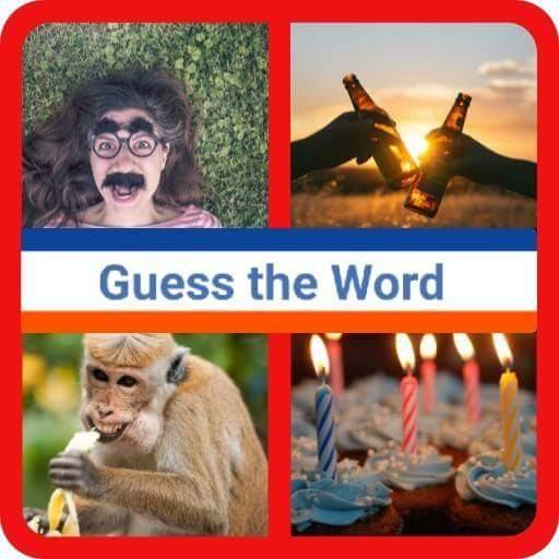 4 Pics 1 Word is Fun – Guess the Word 7.24.3z MOD APK Dwnload – free Modded (Unlimited Money) on Android