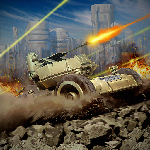 Assault Bots 0.0.34 MOD APK Dwnload – free Modded (Unlimited Money) on Android