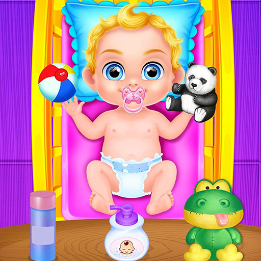 Babysitter Crazy Baby Daycare – Fun Games for Kids  1.0.10 MOD APK Dwnload – free Modded (Unlimited Money) on Android
