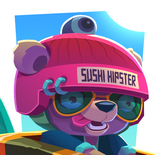 Bearly a Toss – A jump with bears and honey 0.20.0 MOD APK Dwnload – free Modded (Unlimited Money) on Android