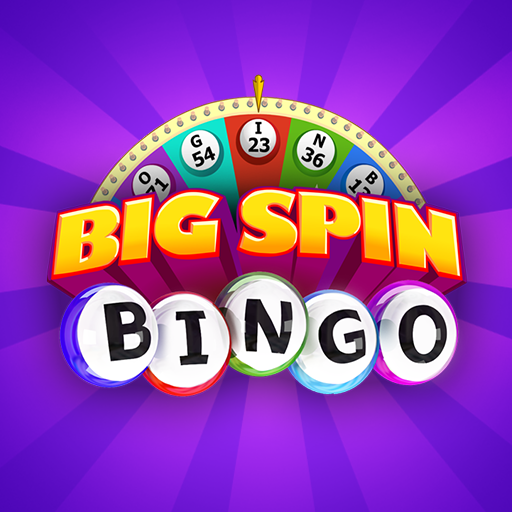 Big Spin Bingo – Play the Best Free Bingo Games 4.9.0 MOD APK Dwnload – free Modded (Unlimited Money) on Android