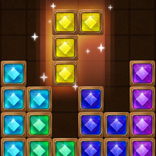Block Puzzle Jungle 1.0.9 MOD APK Dwnload – free Modded (Unlimited Money) on Android