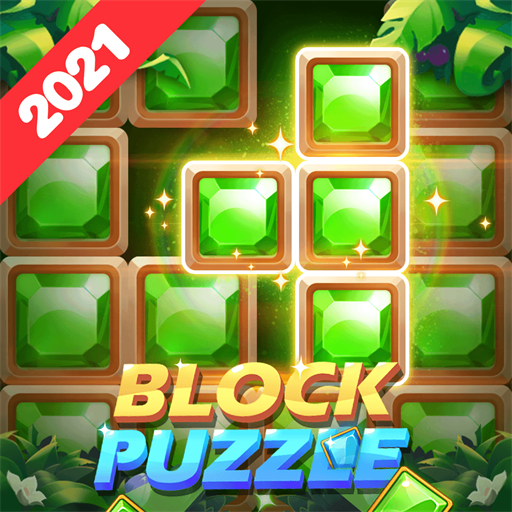 BlockPuz Jewel Free Classic Block Puzzle Game  1.3.0 MOD APK Dwnload – free Modded (Unlimited Money) on Android