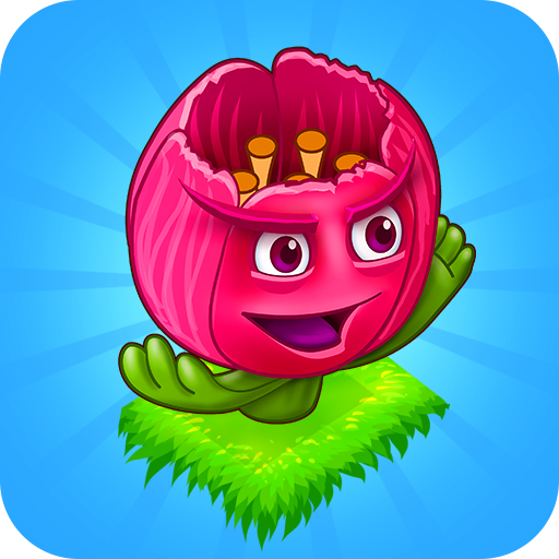 Blooming Flowers : Merge Flowers : Idle Game 1.3.2 MOD APK Dwnload – free Modded (Unlimited Money) on Android